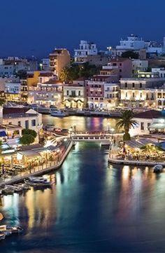 VISIT GREECE| Fall for Crete, Autumn is the right time to enjoy and explore the different faces of Crete. #fall4crete #crete #agiosnikolaos