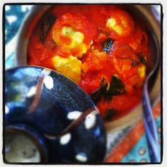 Molho de tomate super simples