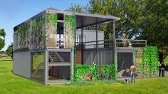 SHIPPING CONTAINER (6)