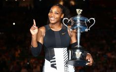 "Serena Williams Withdraws From 2018 Australian Open After Losing Comeback Match: ""I'm Not Where I Personally Want to Be""  --------------------- #gossip #celebrity #buzzvero #entertainment #celebs #celebritypics #famous #fame #celebritystyle #jetset #celebritylist #vogue #tv #television #artist #performer #star #cinema #glamour #movies #moviestars #actor #actress #hollywood"