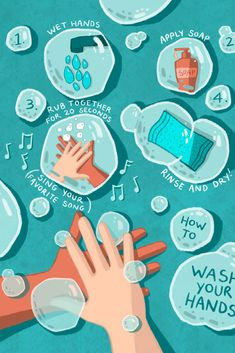 Ronchamp Le Corbusier, Shea Body Butter, Hand Hygiene, Personal Hygiene, Bar Soap, Hand Sanitizer, Hand Washing, Graphic Design, Handmade