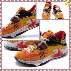 KDVII-046 Bruce Lee Nike KD 7(VII) Mens For Wholesale