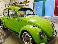 eBay: 1966 Volkswagen Beetle - Classic Beetle Classic Type I Coupe 1966 Volkswagen Beetle Classic… #classiccars #cars usdeals.rssdata.net