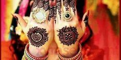 Top Full Hand Bridal Mehndi Designs With Pictures