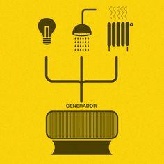Hoy volvemos a vernos las caras con el autoconsumo. ¿Preparados para el segundo asalto? // www.holaluz.com #Electricidad #Energy #Energia #Eficiencia #Ideas #Blog #Autoconsumo #EnergíaSolarFotovoltaica #EnergíaEolica ¿Por qué no hacemos las cosas más sencillas?