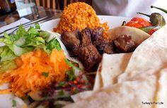 Lamb Şiş, Mehtap Lokantası, #Çalış, #Fethiye