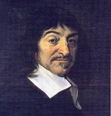 Descartesé considerado o pai da filosofia moderna e das técnicas e ciências criadas e por causa disso, começou a trabalhar o cartesianismo. A ciência em certo momento impôs as suas regras sobre a sociedade que não conseguia acompanhar o desenvolvimento, a ciência sim. Quando a ciência entra em crise, a filosofia intercede e volta a atuar para manter o equilíbrio e desempenhar o seu papel novamente.