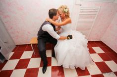 #wedding #photoshooting in the #gym :) Ballet Skirt, Gym, Sneakers, Wedding, Shoes, Fashion, Tennis, Valentines Day Weddings, Moda