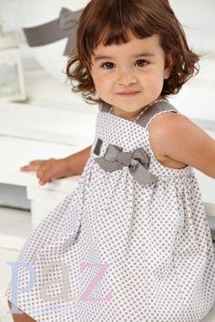 100% cotton dress 004-25288, from Portobello collection