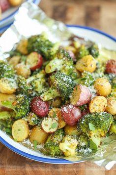 12 délicieuses suggestions de recettes de pommes de terre à essayer! La 10e vous mettra l'eau à la bouche!