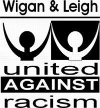 From 2003 to 2006 I was member of Wigan & Leigh United Against Racism, a voluntary organisation who campaign politically against the far right in the Wigan borough. I prepared and presented speeches to my peers with the goal of raising racial awareness and understanding. I helped develop the WALUAR Pledge, a pledge adopted by local business and public institutions that are committed to fighting racism.