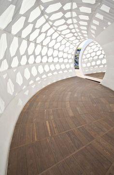 KREOD by Pavilion Architecture