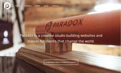 Paradox Design studio