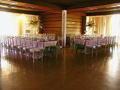 Heather Farm Community Center Bay Area Wedding Venues Walnut Creek East Reception 94598
