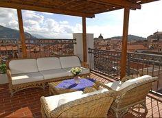Hotel Stari Grad, Dubrovnik, Croatia