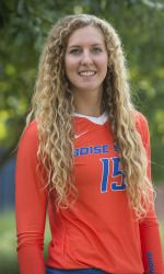 broncosports.com Nobley Named MW Player of the Week - Boise State Official Athletic Site Boise State Official Athletic Site - Women's Volleyball