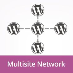 Learn how to Install and setup a multisite network in WordPress.
