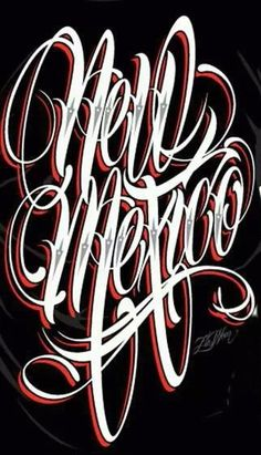 Five 0 Five Chicano Tattoos Lettering, Phrase Tattoos, Tattoo Lettering Fonts, Tattoo Phrases, New Mexico Tattoo, Tarantula Hawk, New Mexico Albuquerque, Duke City, Cigar Box Crafts