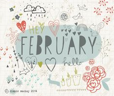print designer and illustrator Fb Covers, Hello Spring, Cartoon Pics, Illustrations, Months In A Year, Cute Illustration, Cute Wallpapers, Print Patterns, Doodles