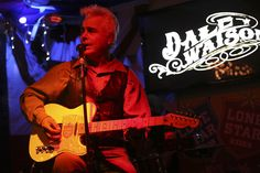 Dale Watson may have best honky-tonk in Texas — just east of S.A.