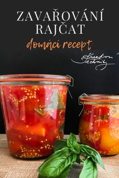 Home Canning, Canning Jars, Canning Recipes, Konservierung Von Lebensmitteln, Canning Tomatoes, How To Can Tomatoes, Home Food, Preserving Food, Home Recipes