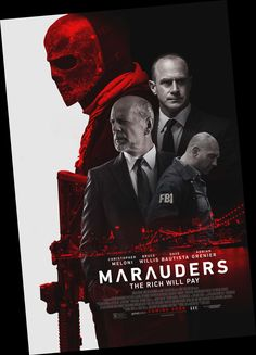 Marauders (2016) 720PX without sign up avi DVB movie preview torrent butler