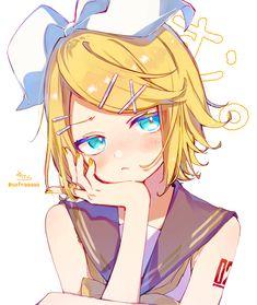 Len Y Rin, Kagamine Rin And Len, Hatsune Miku, Mai Waifu, Character Art, Character Design, Vocaloid Characters, Anime Poses, Miku Chan