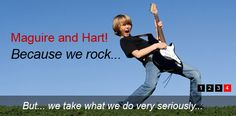 We may be accountants but we love what we do and have fun too! #TrustInUs #Accounting  Please follow us! www.pinterest.com/maguireandhart  Maguire And Hart - Taxes and Accounting, Bookkeeping, Tax Preparation, Quickbooks, Business Management | Agoura Hills, Thousand Oaks, Calabasas, Woodland Hills