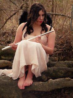 ::flute player:: by JappasStickyStock