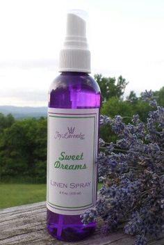 Sweet Dreams Lavender Linen Spray Lavender Body Spray. Lavender Farm Linen Spray Lavender Pillow Spray