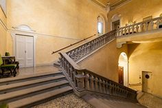 Staircase, Milan _BM