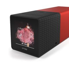 WANT! The Lytro camera lets you create living pictures   that you can endlessly refocus after you take them.