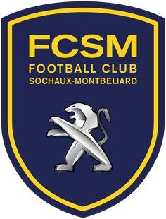 Bate borisov yelow dark blue team jersey pinterest - Fc sochaux logo ...