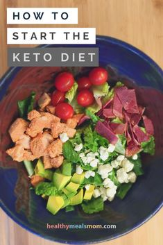 Keto diet for beginners. How to get started with Keto with these 5 simple steps. Keto diet for beginners. How to get started with Keto with these 5 simple steps. Low Carb Keto, Low Carb Recipes, Diet Recipes, Diet Meals, Smoothie Recipes, Diet Foods, Ketogenic Diet For Beginners, Keto Diet For Beginners, Macros