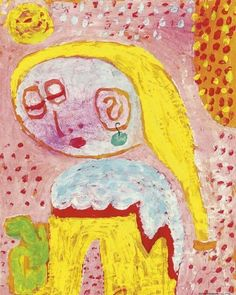 Discover Magdalena before the Conversion by famous artist, Paul Klee. Framed and unframed Paul Klee prints, posters and stretched canvases. Kandinsky, Canvas Art Prints, Painting Prints, Gouache, Abstract Expressionism, Abstract Art, Paul Klee Art, Art Brut, Art Moderne