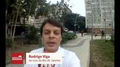 Policiamento será reforçado em Copacabana e Leme, no RJ, a partir desta ...