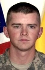 Army CPL. Jeremy L. Stacey, 23, of Bismarck, Arkansas. Died July 5, 2007, serving during Operation Iraqi Freedom. Assigned to 2nd Battalion, 12th Cavalry Regiment, 4th Brigade Combat Team, 1st Cavalry Division, Fort Bliss, Texas. Died in Baghdad, Iraq, of injuries sustained when an improvised explosive device detonated near his position.