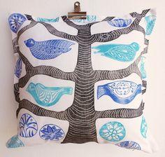 cushion cover/decorative pillow cushion/scatter by cushioncushion, $45.00