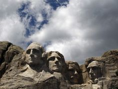 After spending a night in the Pennington County Jail, two Florida men caught climbing on Mount Rushmore National Memorial on Tuesday paid fines and court fees in federal court before being released Wednesday. #Rushmore #MountRushmore #climbing #Mountain #news #Keystone #RapidCity #SouthDakota
