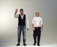 Dolce and Gabbana cierra tres días sus tiendas en Milán contra el Ayuntamiento