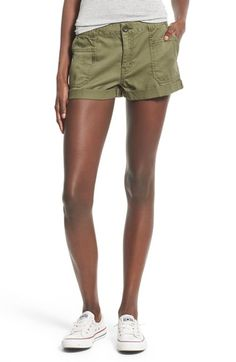 BP. Cotton Cargo Shorts