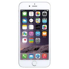 Unlocked Cell Phone Apple Silver #UnlockedCellPhones