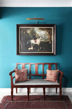 The Easy Way To Decide What Color To Paint A Space