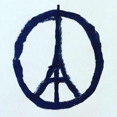 Wir trauern mit den Franzosen
