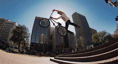 BMX Day in Johannesburg, South Africa Bmx Videos, Best Bmx, Monster Energy, Skate Park, Big Ben, South Africa, Bike, Travel, Bicycle