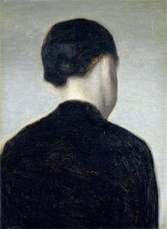 Wilhelm Hammershoi