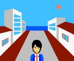 ポートピア連続殺人事件 ファミコン初期のアドベンチャーゲームそれなりに楽しめました。