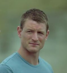 Philip Winchester as Michael Stonebridge in Cinemax show Strike Back. This man is amazing!