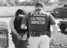 Federal Law Enforcement, Law Enforcement Agencies, Postal Police, Going Postal, United States Postal Service, Educational Leadership, Benjamin Franklin, Community College, Criminal Justice