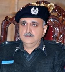 Chaudhry Nisar removed IGP Islamabad Aftab Cheema